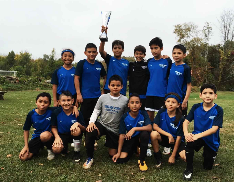CPAC Soccer