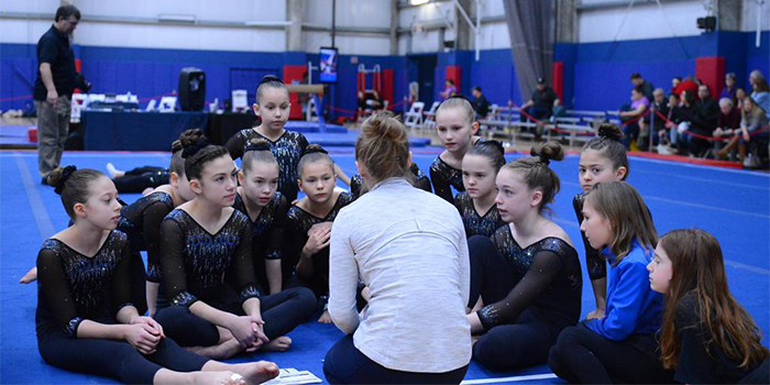 Chelsea Piers Connecticut Hosts Sixth Annual Winter Challenge