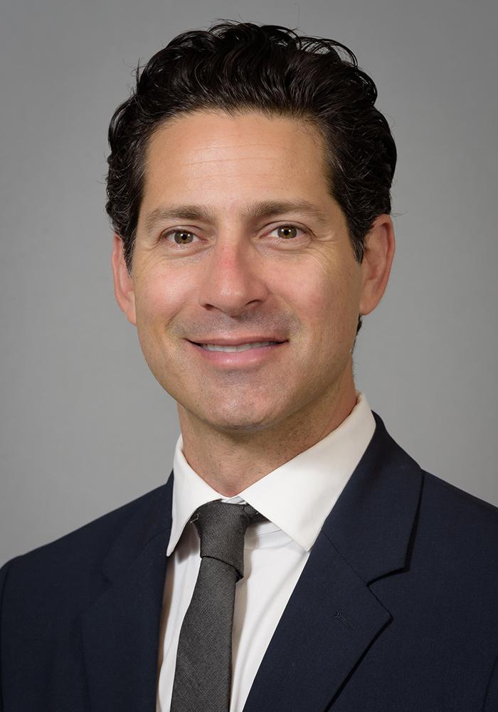 Dr. Zacchilli Michael