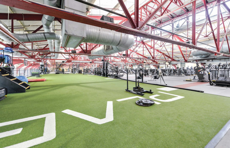 Chelsea Piers Fitness Tests its Urban Hypothesis